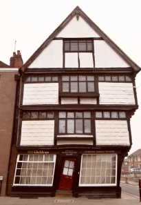 King's shop