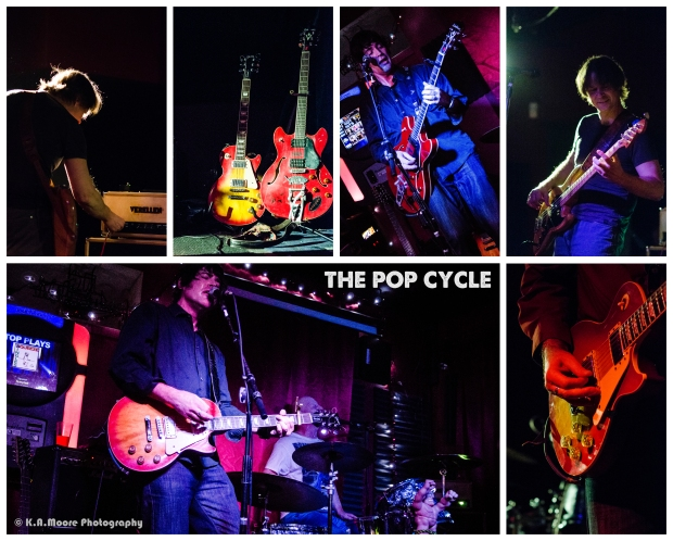 The Pop Cycle. All Images Copyright K.A.Moore Photography. All Rights Reserved.